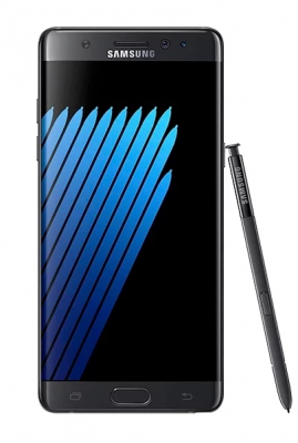 Диагностика Samsung Galaxy Note 7