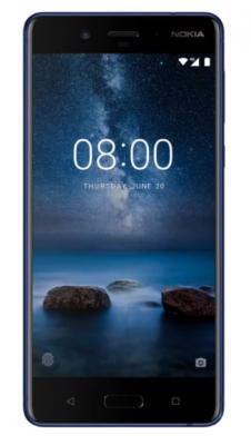 Замена кнопки включения Nokia 8